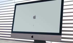 Macbook pro как войти в bios