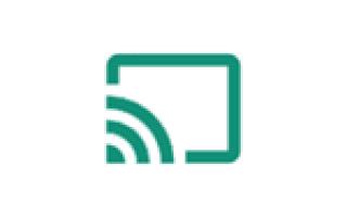 Трансляция видео с телефона на планшет