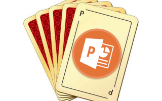 Аналог powerpoint для mac