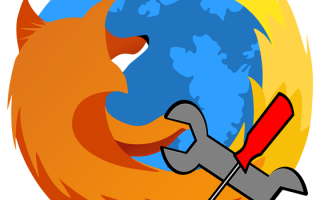 Firefox couldn t load xpcom