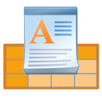 Как делать таблицу в wordpad