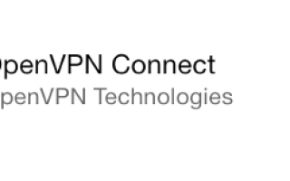 Openvpn client ios