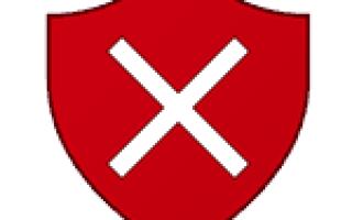 Пишет приложение заблокировано администратором