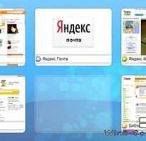 Визуальные закладки для internet explorer 11
