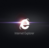 В internet explorer не открываются страницы