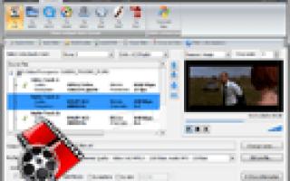 Форматировать видео онлайн в avi