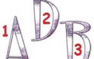 Как посчитать количество букв в word