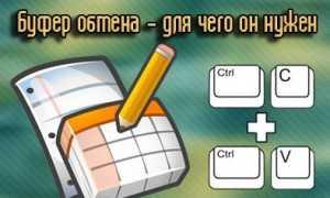 Как восстановить скопированный текст из буфера обмена
