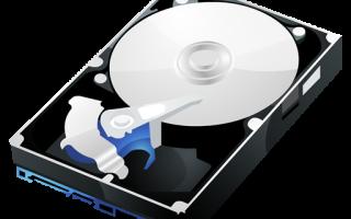 Как открыть жесткий диск без форматирования