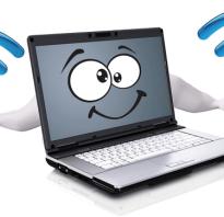 Ноутбук не ловит сеть вай фай