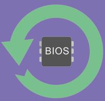 Как сбросить bios